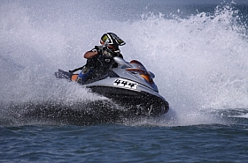 Omani Stock Photo of Water Sports in Oman