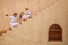 Omani Stock Photo of Omani People, Celebration, Lifestyle