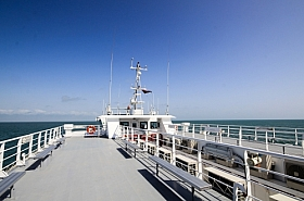 Omani Stock Photo of Ferry, Transport